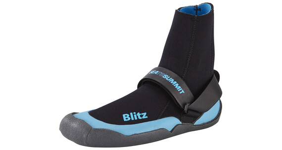 Sea to Summit Blitz - Zapatillas para agua y cangrejeras - Unisex negro